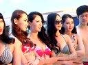 万达年中庆美女如云 福州活动拍摄 美女拍摄 福州会议摄像