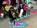 美女蔡妍和帅气男子Fany couple 舞XMAN29期