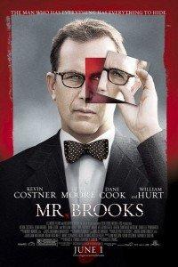 布鲁克斯先生 Mr. Brooks