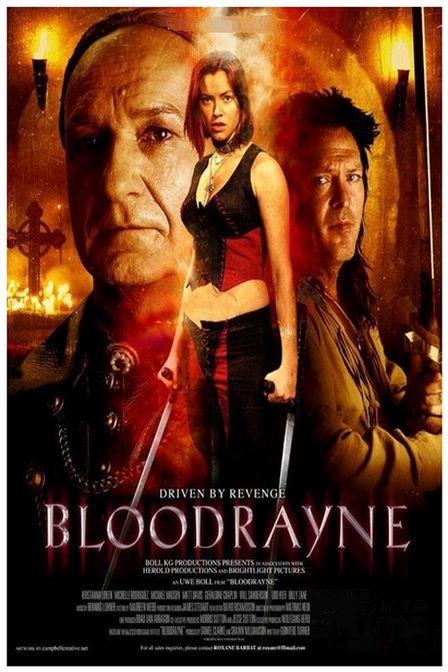 吸血莱恩 BloodRayne