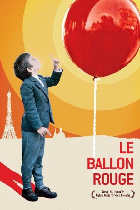 红气球在线观看