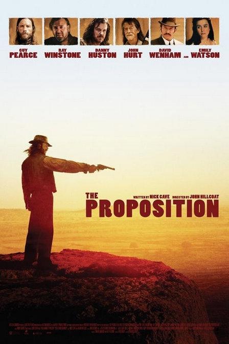关键协议 The Proposition