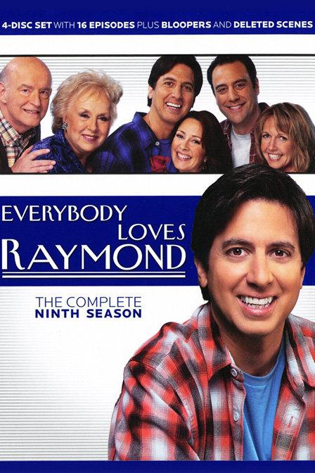 人人都爱雷蒙德第九季