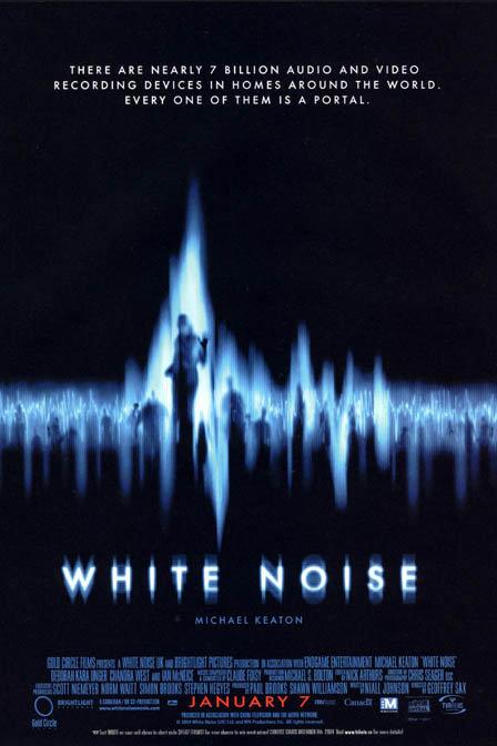 鬼讯号 White Noise