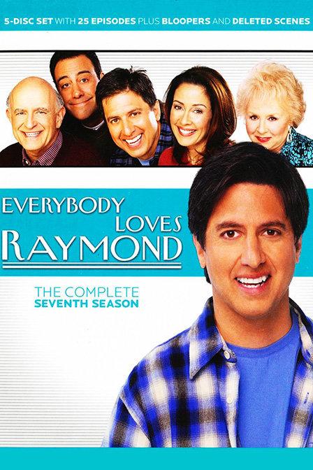 人人都爱雷蒙德第七季