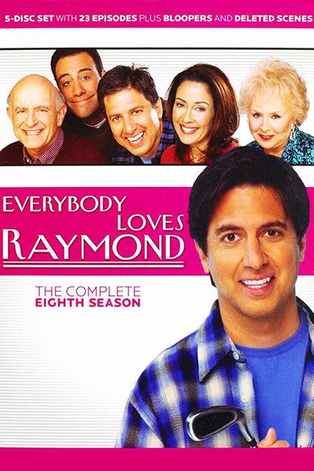 人人都爱雷蒙德第八季