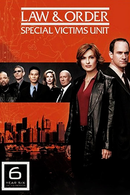 法律与秩序:特殊受害者第六季