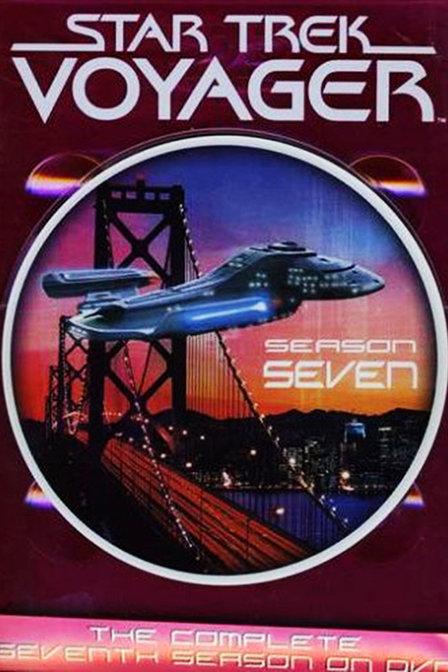 星际旅行:航海家号第七季