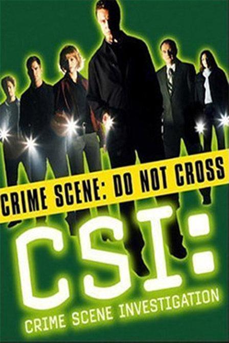 犯罪现场调查第一季