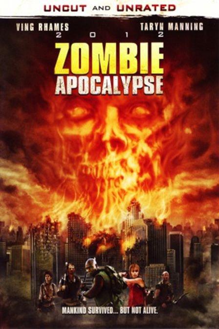 僵尸启示录:救赎 Zombie Apocalypse