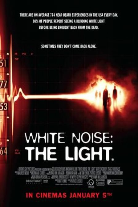 鬼讯号2白光 White Noise 2: The Light
