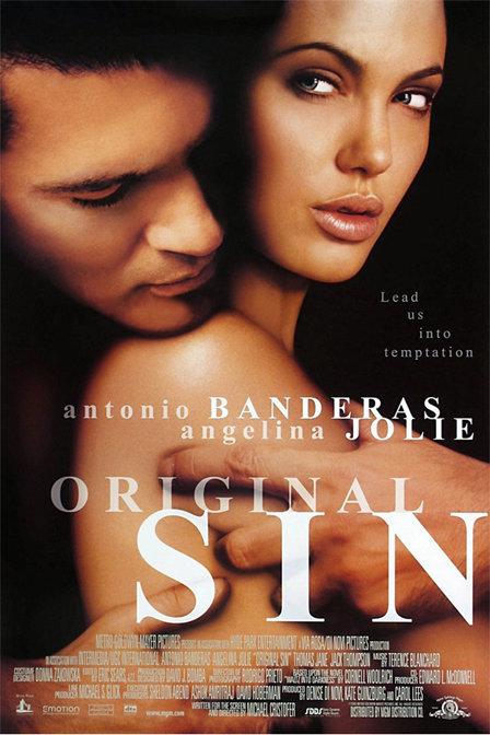 原罪 Original Sin