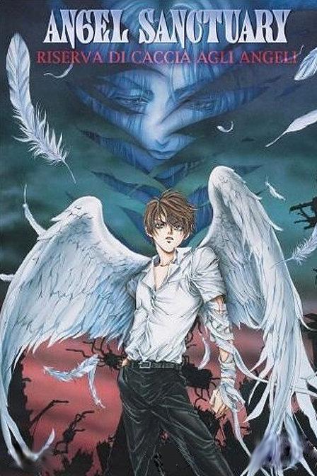 第1话 天使禁猎区