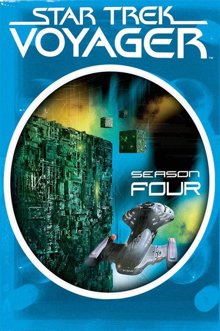 星际旅行:航海家号第四季
