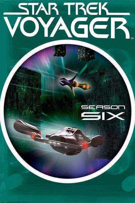 星际旅行:航海家号第六季