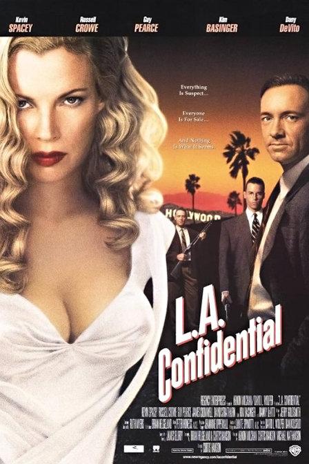 洛城机密 L.A. Confidential