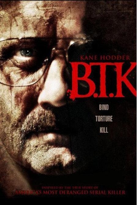 B.T.K连环杀手