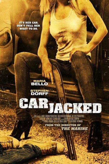 劫车 Carjacked