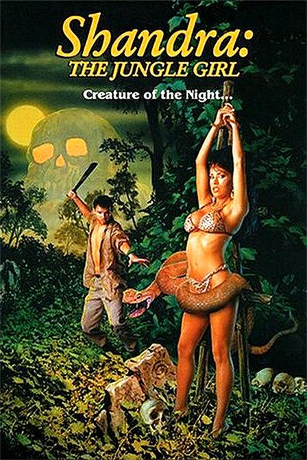 《丛林少女》资料―美国―电影―优酷网