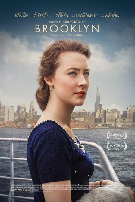 《布鲁克林》电影高清在线观看
