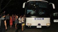 广州交警一中队长东莞涉嫌吸毒被抓