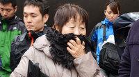 """日本""""黑寡妇""""被逮捕"""