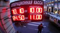 卢布生死线失守全怪油价 哪些中国企业躺枪?