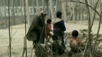 3岁男童被人贩子抱走