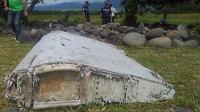 印度洋现疑似MH370残骸