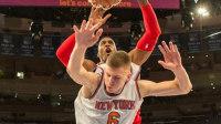 NBA常规赛10大扣篮