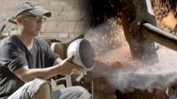 画家跨界复兴铁匠工艺