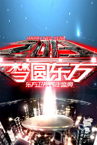 东方卫视跨年晚会 2013