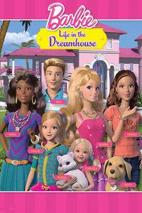 芭比之梦想豪宅 第一季