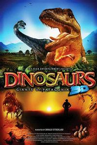 《恐龙:巴塔哥尼亚》预告片