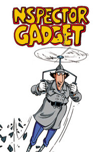 神探加杰特的最后一个案件