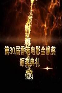 第30届香港电影金像奖