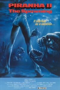 食人鱼2:繁殖