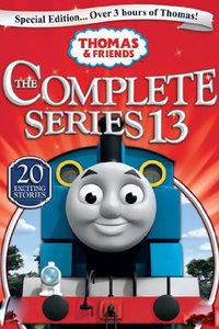 托马斯和他的朋友们 第十三季