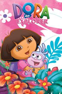 爱探险的朵拉 第六季