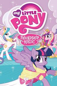 友谊的魔力 第六季