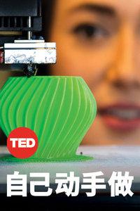 TED演讲集:自己动手做