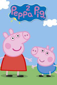 小猪佩奇 英文版 第二季