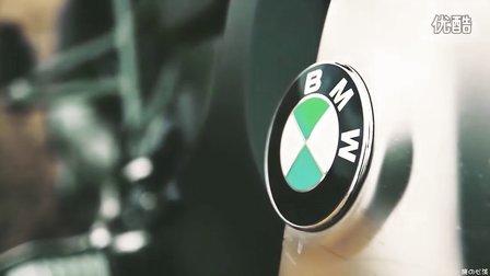 欧洲媒体测评 BMW R1200GS 各种大片的感觉