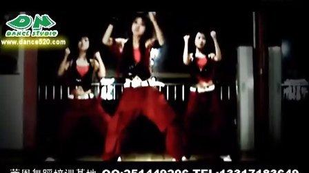 蒂恩舞蹈爵士舞教学-4