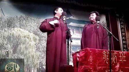 20111217 王自健 陈溯 舞动人生