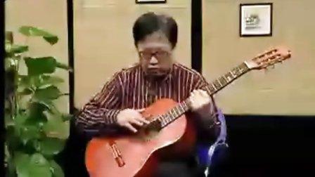 吉他教程1