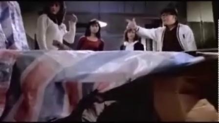 〖香港经典〗《猛鬼大厦》(国语)DVD 经典喜剧鬼片