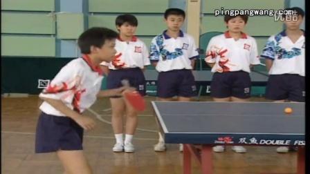【打好乒乓球新编】第6集-乒乓球教学超清视频(乒乓网)