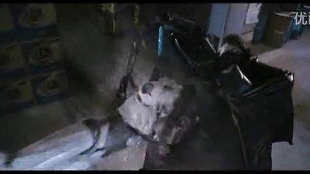 王晶力作刘德华变身钢铁侠《未来警察》终极版预告片