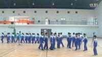 初中体育一师一优课《双摇跳绳》优质课教学视频